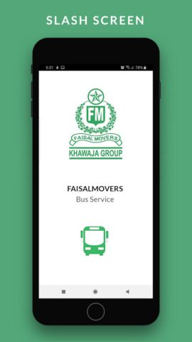 Faisal Movers – Buy Tickets Online