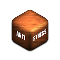 Antistress – relaxation toys