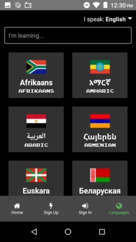 Clozemaster: Learn Languages Faster, 60+ Languages