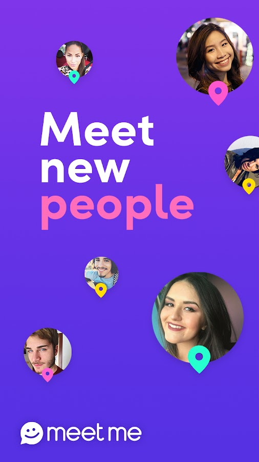 Friends meetme find New relationships,