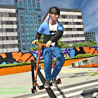 Scooter FE3D 2 – Freestyle Extreme 3D