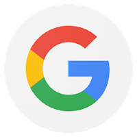 Google app for Android TV