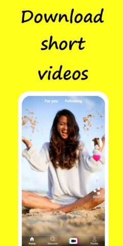 HiMe – Like Short Video App | New Funny Videos