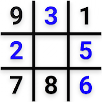 Sudoku – Free Classic Brain Puzzle Number Games