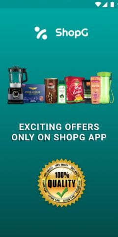 SHOPG – Buy and Save together with friends