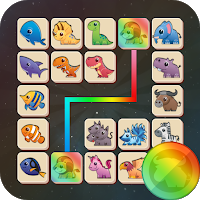 Onet Animal – Free Connect & Pair Matching Puzzle