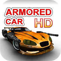 Armored Car HD ( Гонки игры )