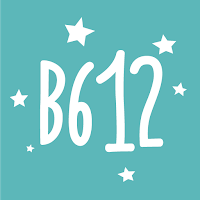 B612 – Best Free Camera & Photo/Video Editor