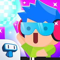 Epic Party Clicker – Throw Epic Dance Parties!