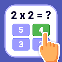 Multiplication table – learn easily, Times Tables