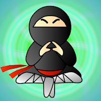 Sticky Ninja Academy: Action-packed Adventure Game