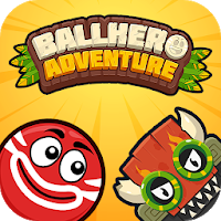 Bounce Ball 4 Love and Red Roller Ball 3 – Ball 4