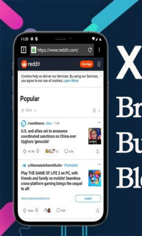 XXNXX Browser Proxy Unblock Private