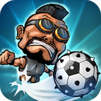 ⚽ Puppet Football Fighters – Calcio PvP ⚽