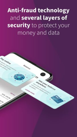 Skrill – Fast, secure online payments