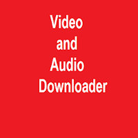 Video and Audio Downloader