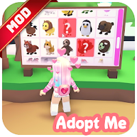 Mod Adopt Me Dog Baby Instructions (Unofficial)