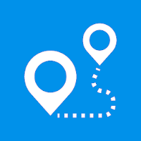 My Location: GPS Maps, Share & Save Locations