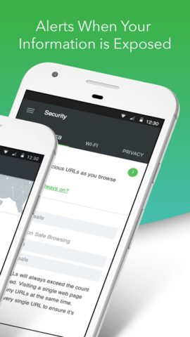 Mobile Security, Antivirus & Cleaner by Lookout
