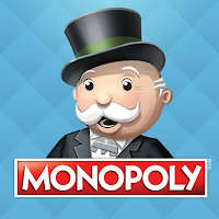 Monopoly – Board game classic about real-estate!