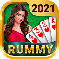 Rummy Gold (With Fast Rummy) -13 Card Indian Rummy
