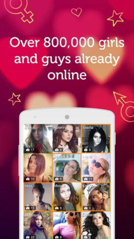 LP: Dating Cam, Video Chat & Live Talk