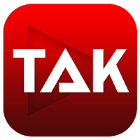 TAK Video App – Breaking News and Public Opinion