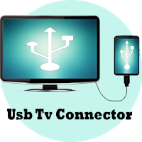 USB Connector phone to tv