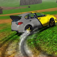 Offroad 4×4 Jeep Racing 3D