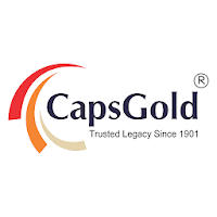 CapsGold – Trusted Legacy since 1901