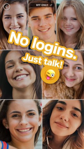 Zooroom – Video Chat with Friends