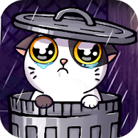 Mimitos Virtual Cat – Virtual Pet with Minigames