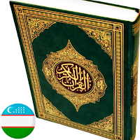 Uzbek Quran in audio and text