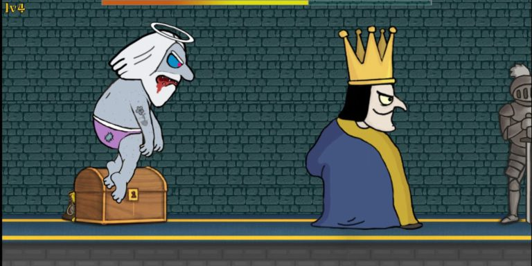 Murder: Be The King