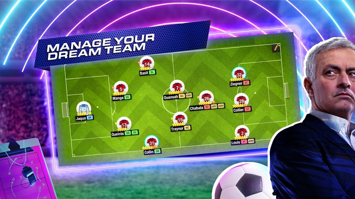 Top Eleven 2021: Be a Soccer Manager - Download free for Android
