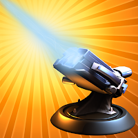 Tower Madness 2: 3D Tower Defense TD Strategy Game