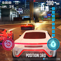 High Speed Race: Outlaws Racer