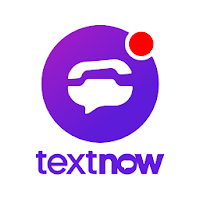TextNow – Free Text, Voice and Video Calling App