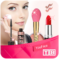 YouFace Makeup – Makeover Studio