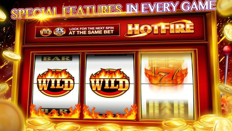 MY 777 SLOTS – Best Casino Game & Slot Machines