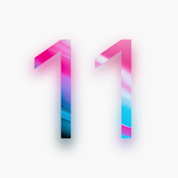 iOS 11 Style – Icon Pack