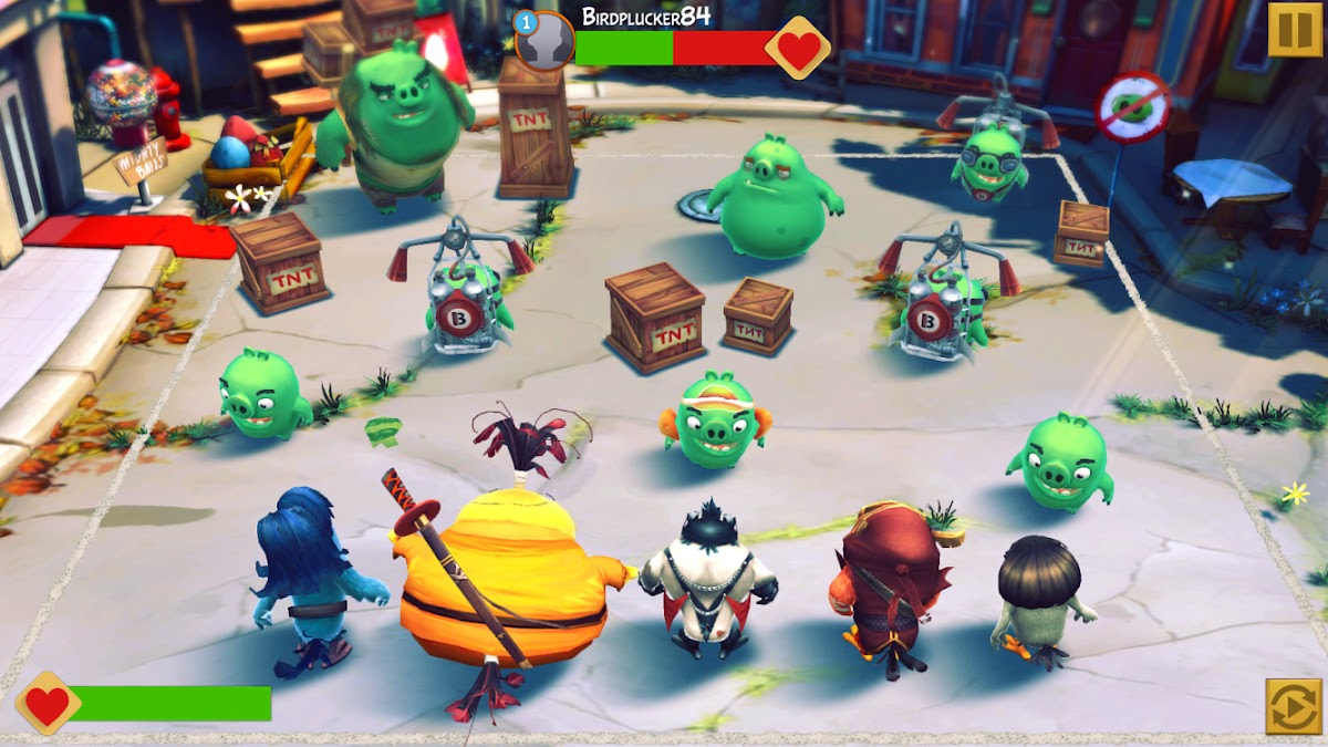 Angry Birds Evolution 2021 - Download free for Android