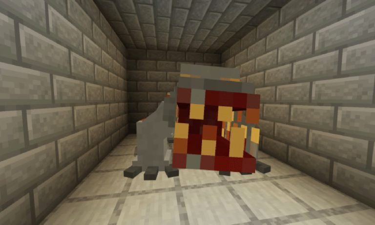 Mod SCP for MCPE