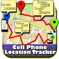 Cell Phone Location Tracker – Mobile number 2021