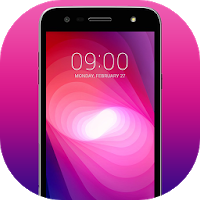 Theme for LG X Power 2