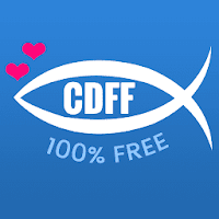 Christian Dating For Free App – CDFF