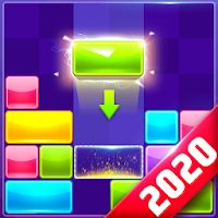Block Blast: Dropdom Puzzle Game
