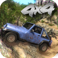 4×4 Off-Road Rally 4