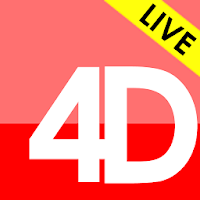 Check4D – Live 4D Results