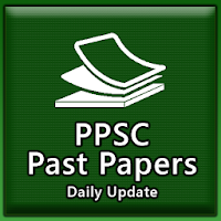 PPSC Past Papers MCQ Jobs Test Preparation